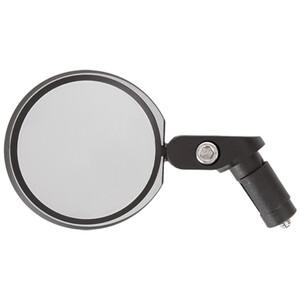 M-Wave Spy Space IN Sidespejl, sort sort