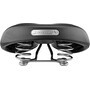 Selle Royal Holland Gel Saddle Relaxed black
