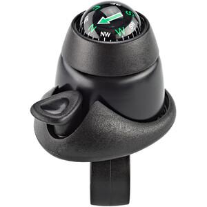 Widek Compass Timbre de bicicleta, negro negro