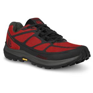 Topo Athletic Terraventure 2 Laufschuhe Herren red/black red/black