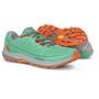Topo Athletic Terraventure 2 Chaussures de trail Femme, vert/orange