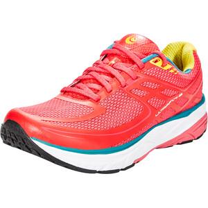 Topo Athletic Ultrafly 2 Laufschuhe Damen pink/yellow pink/yellow