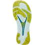 Topo Athletic Zephyr Laufschuhe Damen petrol/lime