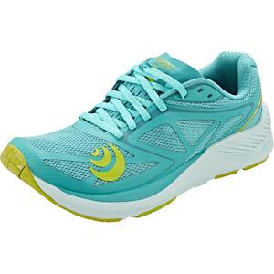 Topo Athletic Zephyr Laufschuhe Damen petrol/gelb petrol/gelb