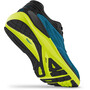 Topo Athletic Ultrafly 3 Laufschuhe Herren ozean/green