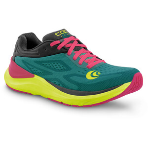 Topo Athletic Ultrafly 3 Chaussures de trail Femme, rouge rouge