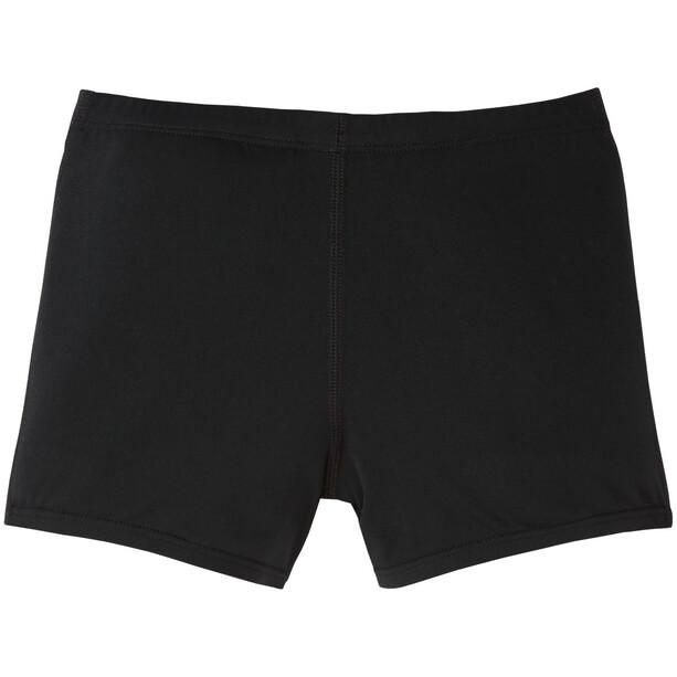 Nike Swim Hydrastrong Solids Square Leg Shorts Jungen schwarz