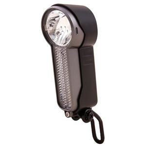 spanninga X&O 25 XB Batterie Frontlicht black black