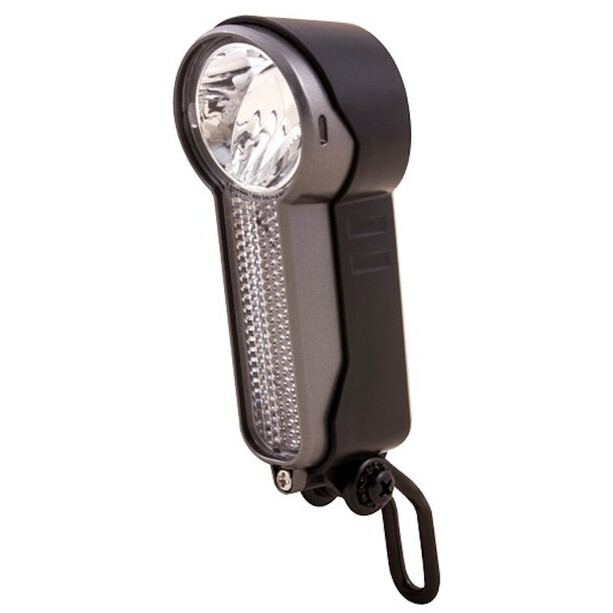 spanninga X&O 25 XB Batterie Frontlicht black