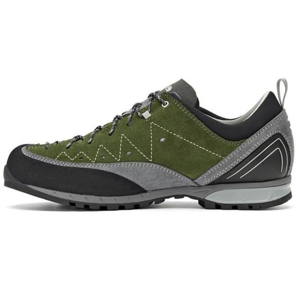 Asolo Apex GV Schuhe Herren grey/rifle green
