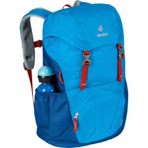 Deuter Junior Backpack 18l azure-lapis azure-lapis