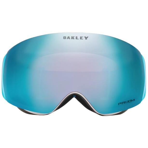 Oakley Flight Deck XM Signature Schneebrille Damen Shiffrin/aurora/prizm sapphire iridium