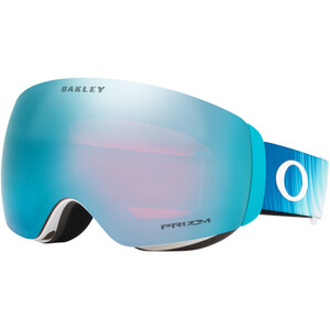 Oakley Flight Deck XM Signature Schneebrille Damen Shiffrin/aurora/prizm sapphire iridium Shiffrin/aurora/prizm sapphire iridium