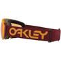 Oakley Flight Path XL Sneeuw Goggles Heren, oranje/rood