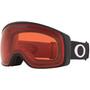 Oakley Flight Tracker XM Snow Goggles, punainen/musta