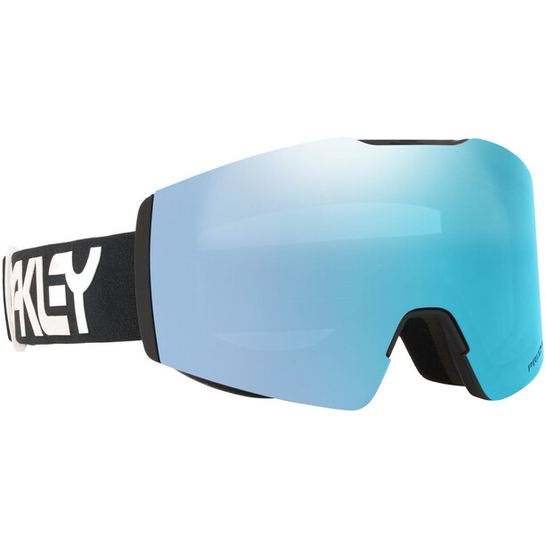 Oakley Fall Line XM Schneebrille factory pilot black/prizm snow sapphire