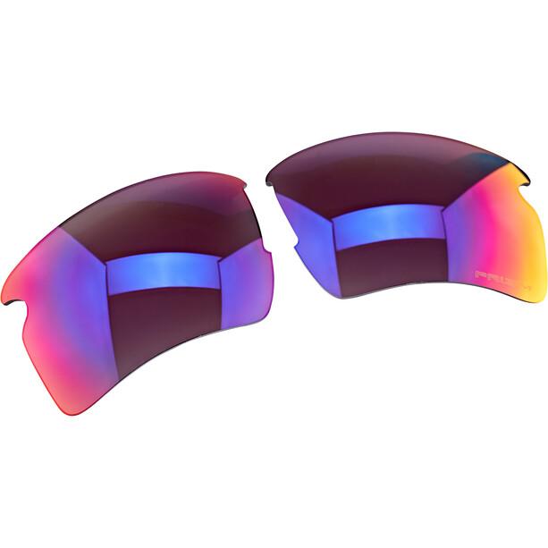 Oakley Flak 2.0 XL Udskifteligt brilleglas, farverig