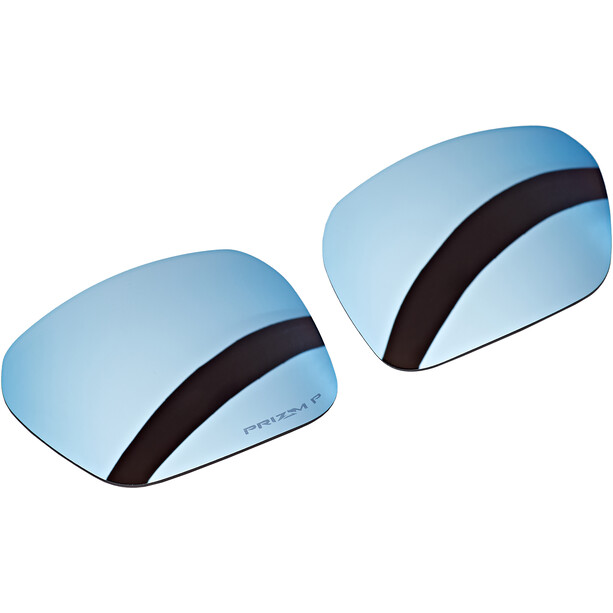 Oakley Portal X Replacement Lenses prizm deep water polarized