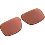 Oakley Portal X Erstatningslinser rød