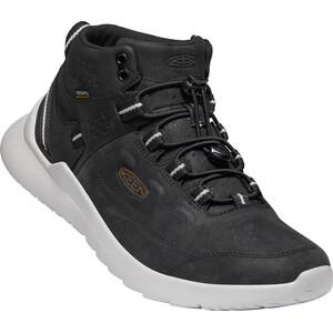 Keen Highland Chukka WP Schuhe Herren black/drizzle black/drizzle
