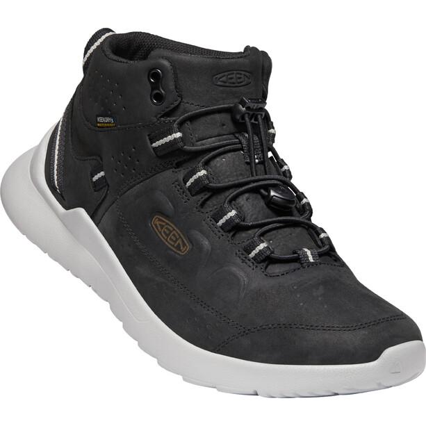 Keen Highland Chukka WP Schuhe Herren black/drizzle
