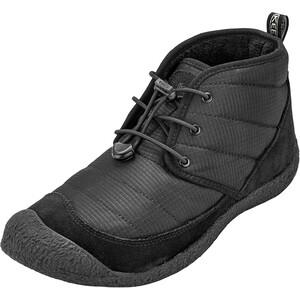 Keen Howser II Chukka Shoes Women black/black black/black