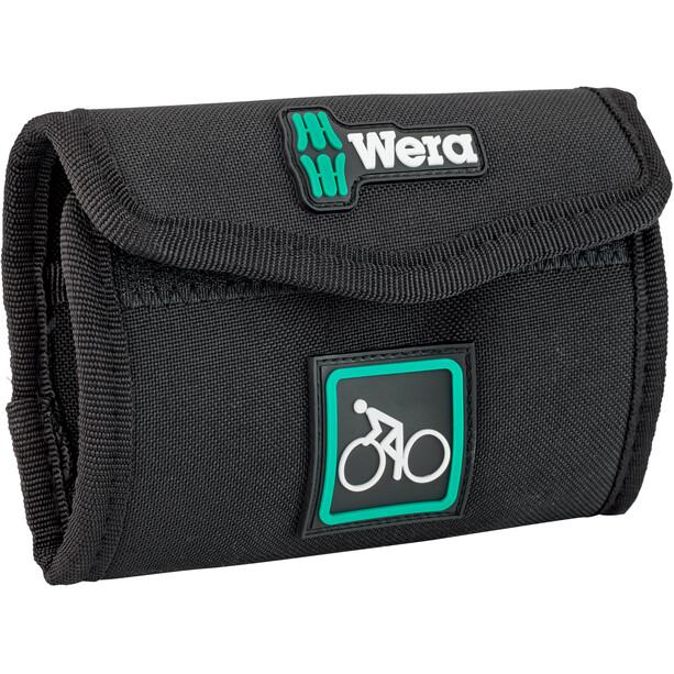 Wera Bicycle Set 2 Werkzeug Kit mit 13 Teilen