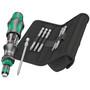 Wera Kraftform Kompakt 20 Tool Finder 1 with Pouch