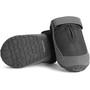 Ruffwear Summit Trex Hundeschuhe Box mit 2 Paar twilight gray