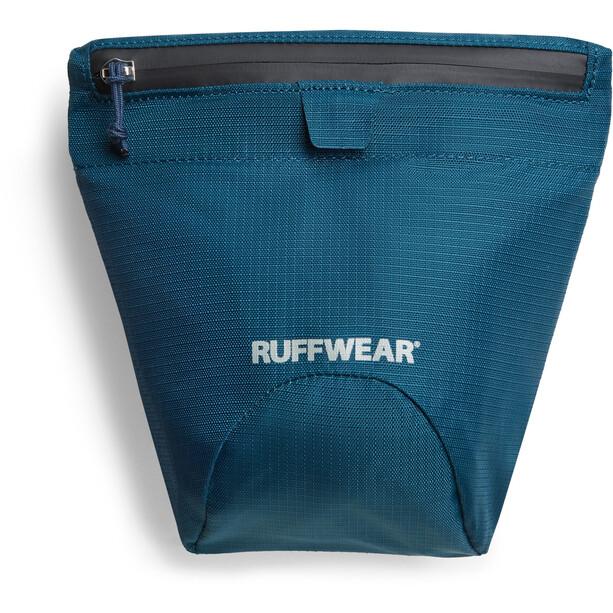 Ruffwear Pack Out Beutel blue moon