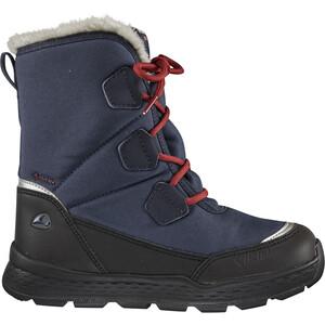 Viking Footwear Solli R GTX Schuhe Kinder navy/black navy/black