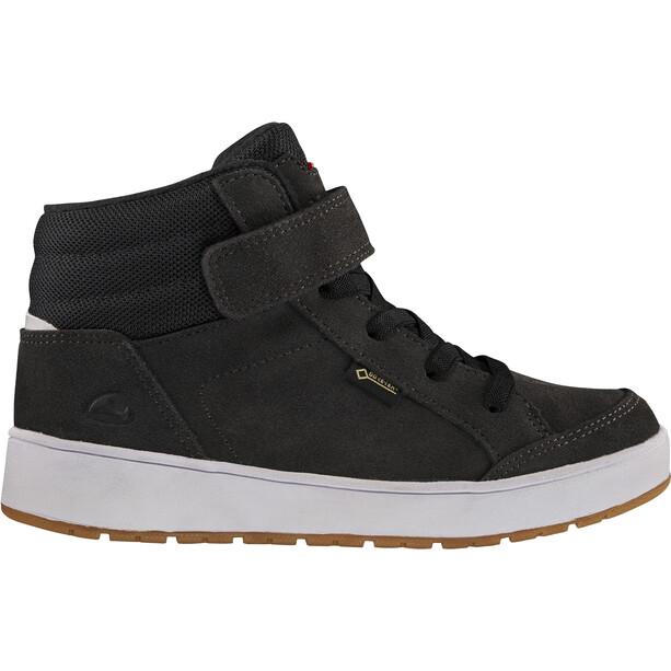Viking Footwear Eagle Warm GTX Schuhe Kinder schwarz