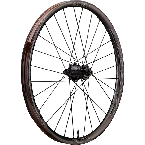 "Race Face Next R 36 Rear Wheel 29"" 12x148mm Shimano, musta"