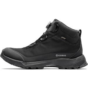 Icebug Stavre Michelin Wic GTX Shoes Men black black