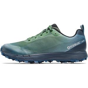 Icebug Oribi5 BUGrip Shoes Men wintergreen wintergreen