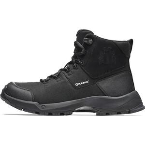 Icebug Nirak Michelin Schuhe Damen black black