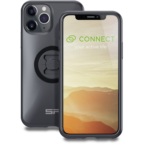 SP Connect Smartphone Hülle iPhone 11