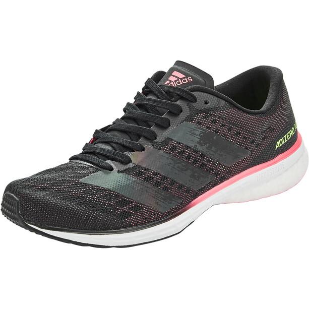 adidas Adizero Adios 5 Schuhe Damen schwarz/pink