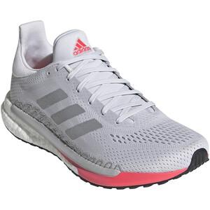 adidas Solar Glide 3 Schuhe Damen dash grey/silver metal/signal pink dash grey/silver metal/signal pink