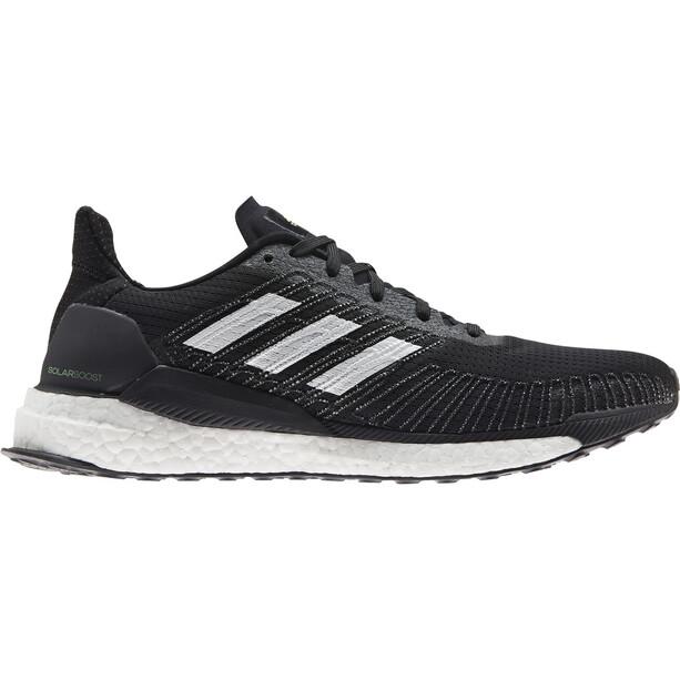 adidas Solar Boost 19 Schuhe Herren core black/footwear white