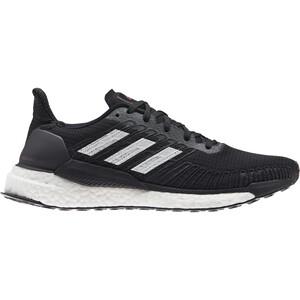 adidas Solar Boost 19 Schuhe Damen core black/footwear white/signal pink core black/footwear white/signal pink