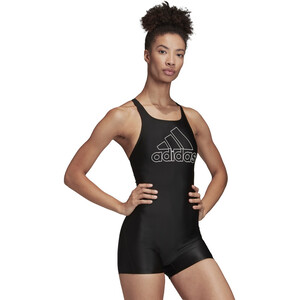 adidas Fit Sol Legsuit Damer, black black