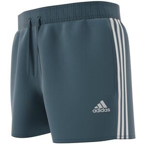 adidas 3S CLX VSL Spodnie krótkie Mężczyźni, niebieski niebieski
