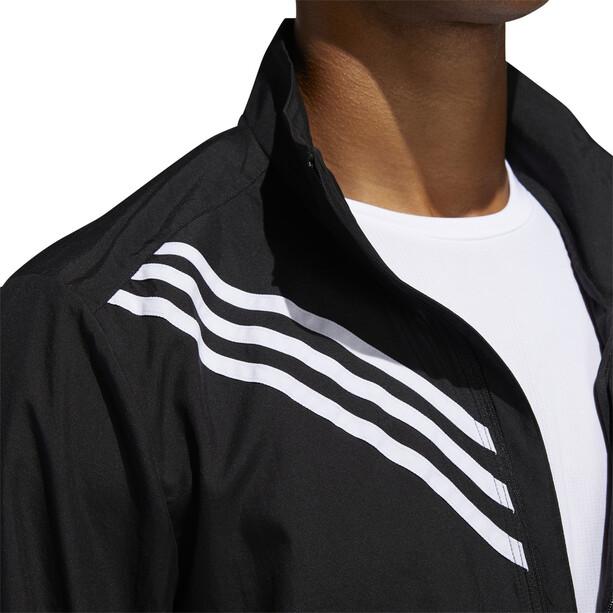 adidas OWN The Run Jacke Herren black