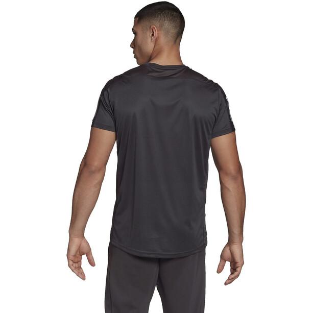 adidas OWN The Run T-shirt Homme, black