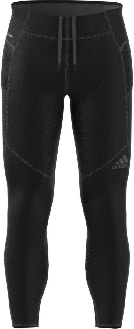 adidas Saturday Tights Herren black