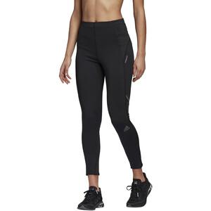 adidas How we do Kurze Tights Damen black black