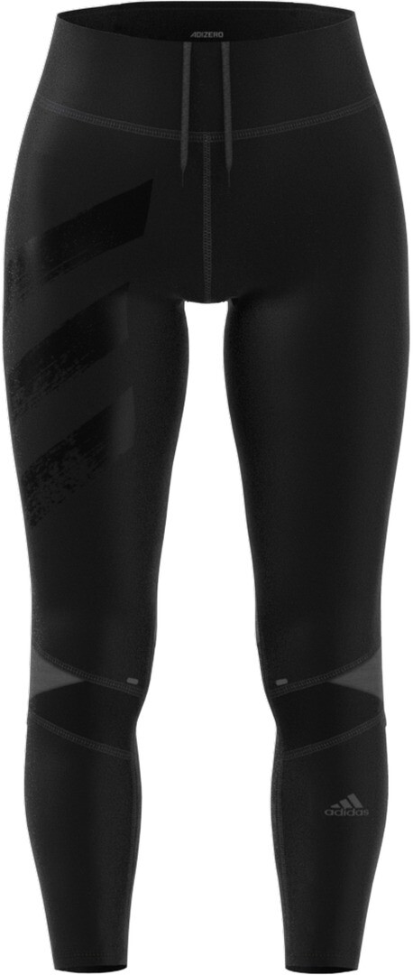 adidas HOW WE DO RUN TIGHT Laufhose lang Damen online kaufen