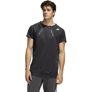 adidas Heat.RDY SS Tee Men, black black
