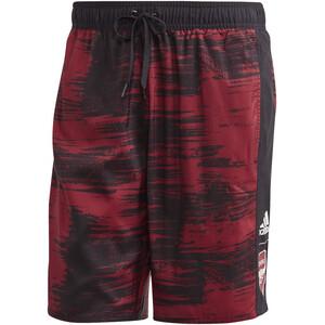 adidas AFC CLX CL Shorts Herren black black